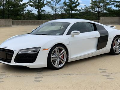 Audi R8 Lease Deals Swapalease Com