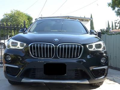 2018 BMW X1 lease in Los Angeles,CA - Swapalease.com