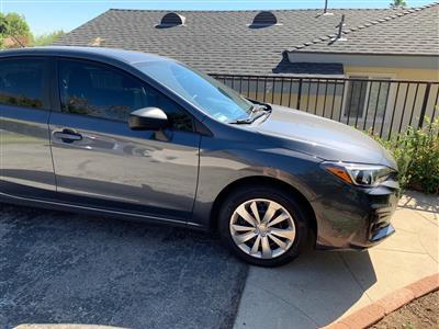2018 Subaru Impreza lease in Azusa,CA - Swapalease.com