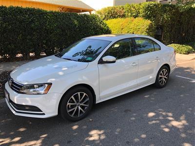 2017 Volkswagen Jetta lease in West Hollywood,CA - Swapalease.com