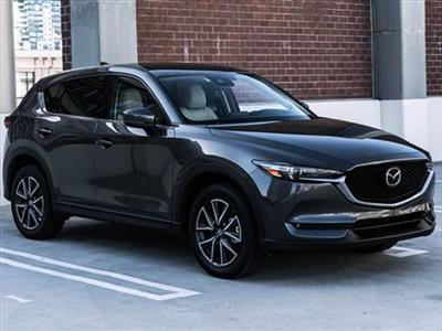 2017 Mazda CX-5 lease in Miami,FL - Swapalease.com