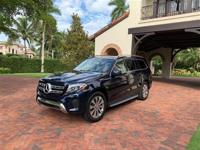 2017 Mercedes-Benz GLS-Class lease in Naples,FL - Swapalease.com