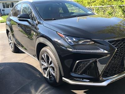 2018 Lexus NX 300 F Sport lease in Bay Shore,NY - Swapalease.com