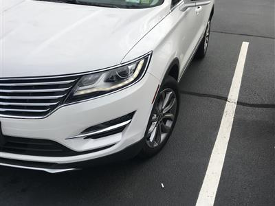 2017 Lincoln MKC lease in Westbury,NY - Swapalease.com