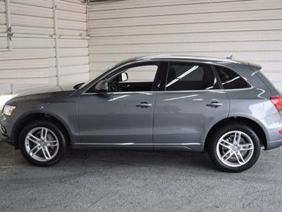 2017 Audi Q5 lease in Los Angeles,CA - Swapalease.com