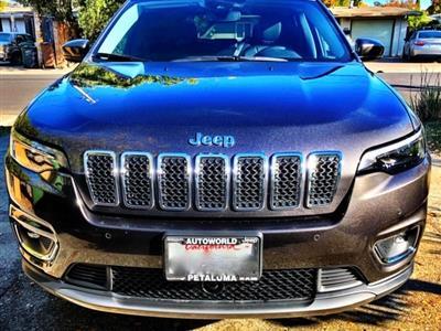 2019 Jeep Cherokee lease in San Rafael,CA - Swapalease.com