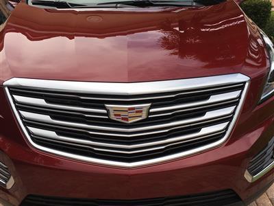 2018 Cadillac XT5 lease in Palm City,FL - Swapalease.com