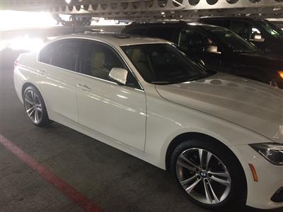 2018 BMW 3 Series lease in Fort Mill,SC - Swapalease.com
