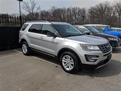 2017 Ford Explorer lease in harrison twp,MI - Swapalease.com