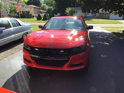 2018 Dodge Charger lease in Rochester,NY - Swapalease.com