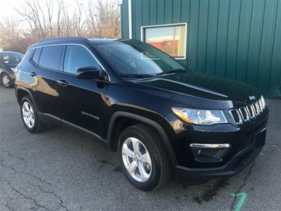 2018 Jeep Compass lease in Canton,OH - Swapalease.com