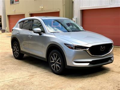 2018 Mazda CX-5 lease in Dallas,TX - Swapalease.com