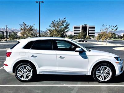 Audi Lease Deals In Utah Swapalease Com