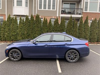 2017 BMW 3 Series lease in Manhattan,NY - Swapalease.com