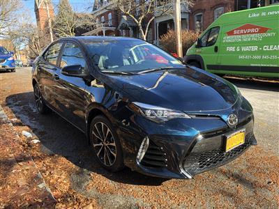 2018 Toyota Corolla lease in Washington,DC - Swapalease.com
