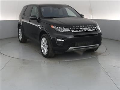 2015 Land Rover Discovery Sport lease in Sherman Oaks,CA - Swapalease.com