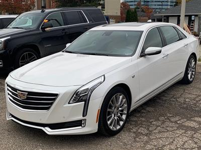 2017 Cadillac CT6 lease in West Bloomfield,MI - Swapalease.com