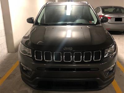 2018 Jeep Compass lease in MIAMI,FL - Swapalease.com