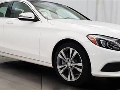 2017 Mercedes-Benz C-Class lease in Massapequa Park,NY - Swapalease.com