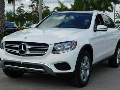 2019 Mercedes-Benz GLC-Class lease in Sunny Isles,FL - Swapalease.com
