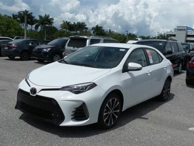 2019 Toyota Corolla lease in Sunny Isles,FL - Swapalease.com