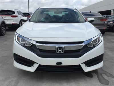 2019 Honda Civic lease in Sunny Isles,FL - Swapalease.com