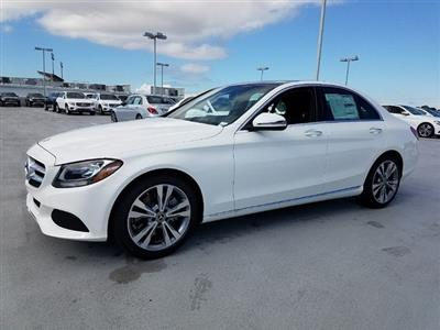 2019 Mercedes-Benz C-Class lease in Sunny Isles,FL - Swapalease.com