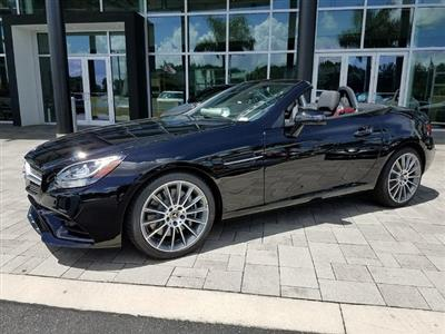 2019 Mercedes-Benz SLC Roadster lease in Sunny Isles,FL - Swapalease.com