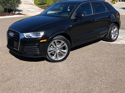 2018 Audi Q3 lease in Encinitas,CA - Swapalease.com