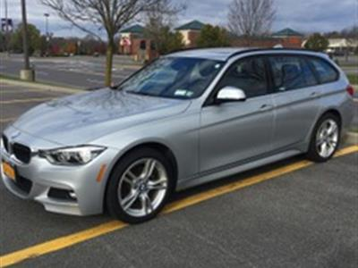2018 BMW 3 Series lease in Fayettevile,NY - Swapalease.com