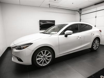 2017 Mazda MAZDA3 lease in Norwalk,CT - Swapalease.com