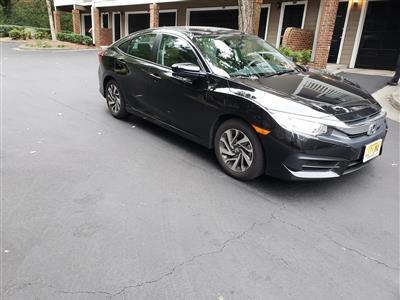 2018 Honda Civic lease in Atlanta ,GA - Swapalease.com