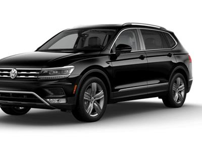 2018 Volkswagen Tiguan lease in Bayside,NY - Swapalease.com
