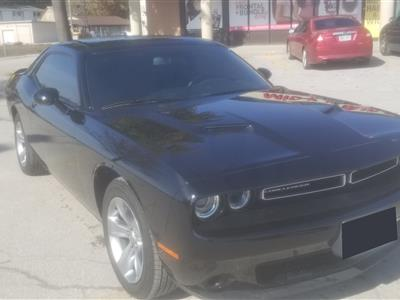 2018 Dodge Challenger lease in Lincoln,NE - Swapalease.com