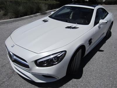 2017 Mercedes-Benz SL Roadster lease in San Jose,CA - Swapalease.com