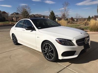2017 Mercedes-Benz C-Class lease in Aurora,CO - Swapalease.com