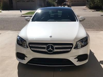 2018 Mercedes-Benz E-Class lease in Belen,NM - Swapalease.com