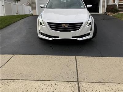 2018 Cadillac CT6 lease in Ocean Township,NJ - Swapalease.com