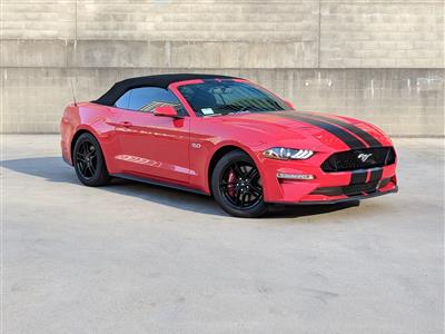 2018 Ford Mustang lease in Los Angeles,CA - Swapalease.com