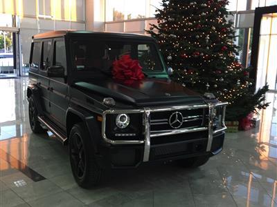 2018 Mercedes-Benz G-Class lease in ananheim hills,CA - Swapalease.com