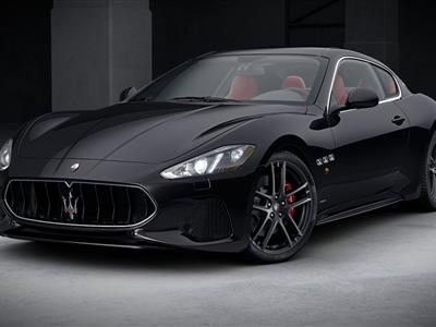 2018 Maserati GranTurismo lease in Lauderdale By The Sea,FL - Swapalease.com