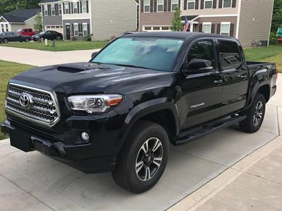 2017 Toyota Tacoma lease in Madison,OH - Swapalease.com