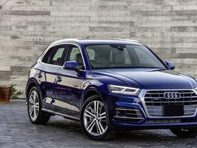 2017 Audi Q5 lease in Redmond,WA - Swapalease.com
