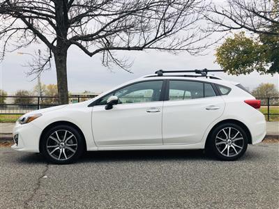 2018 Subaru Impreza lease in NEW YORK,NY - Swapalease.com