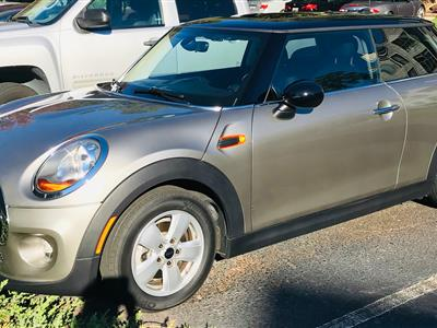 2017 MINI Hardtop 2 Door lease in Charlotte,SC - Swapalease.com