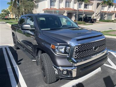 2018 Toyota Tundra lease in Boynton Beach,FL - Swapalease.com