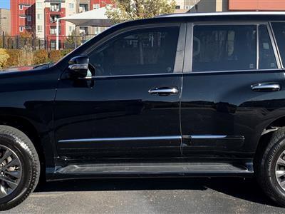 2018 Lexus GX 460 lease in Aurora,CO - Swapalease.com