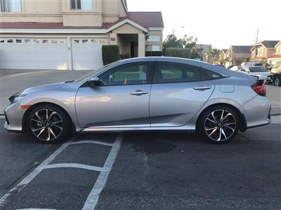 2017 Honda Civic lease in LAPUENTE,CA - Swapalease.com
