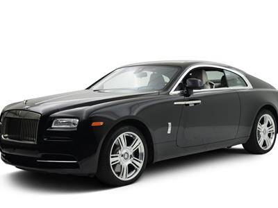 2016 Rolls-Royce Wraith lease in Sugar Land,TX - Swapalease.com