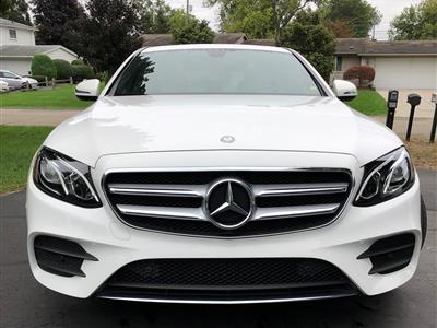 2017 Mercedes-Benz E-Class lease in West Bloomfield,MI - Swapalease.com